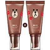 Best Asian Bb Creams - Missha M Perfect Cover BB Cream #21[2PK] SPF Review