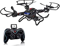 Best Drones under 250 dollars - Holy Stone F181C
