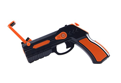 Contact LXARGUN - Pistola Juegos Realidad Aumentada