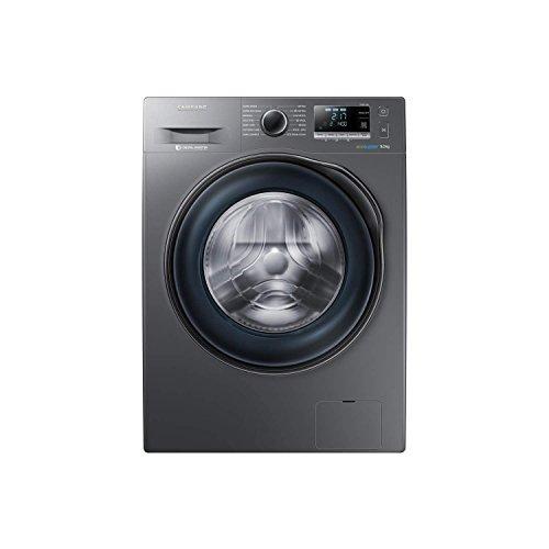 Samsung WW90J6410CX Samsung WW90J6410CX Washing Machine with Ecobubble, 9KG