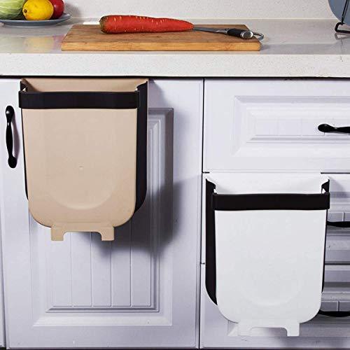 YUKE Cubos de basura para la cocina