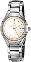 Rado Women's True Ceramic Diamond Swiss Automatic Watch