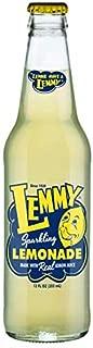 Lemmy Sparkling Lemonade 12 Oz (12 Pack)