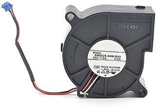 MEOLY Meglev Fan Cooling Fan 1608KL-04W-B19 DC Brushless Fan 12V 0.06A 3 Wire Connector Graphics Card Fan 404020mm