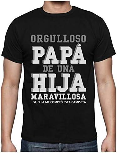 Green Turtle T-Shirts Camiseta para Hombre - Regalos para Hombre, Regalos para Padres.