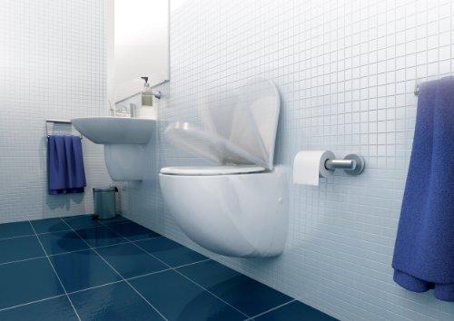 SFA Sanicompact Comfort Silence Eco+ WC suspendu avec broyeur intégré 550 W