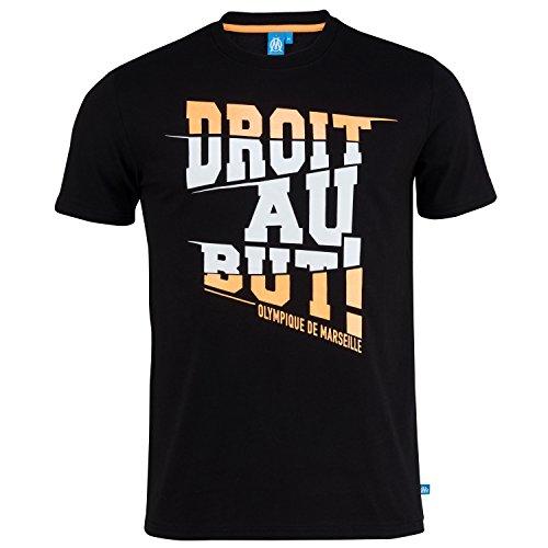 Olympique de Marsella: camiseta OM, colección oficial del club de fútbol Olympique...
