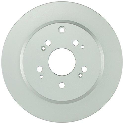 Bosch 26011446 QuietCast Premium Disc Brake Rotor...