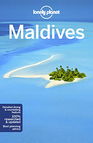Lonely Planet Maldives 10 (Country Guide)