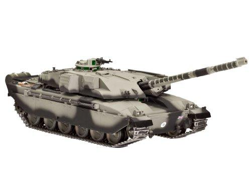 Revell - 03183 - Maquette - Challenger I