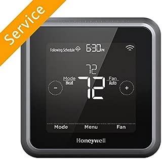 Honeywell Lyric Thermostat Installation