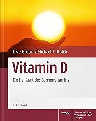 Buch zu Vitamin D