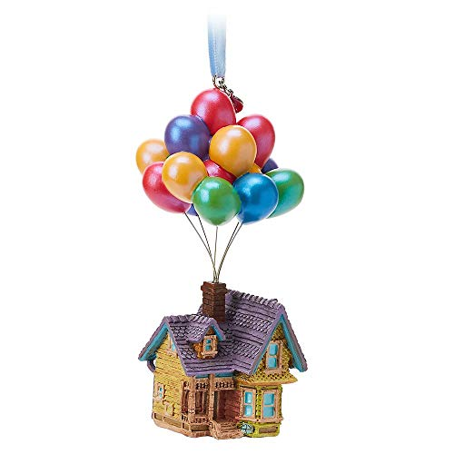 Disney Pixar Up House Sketchbook Ornament