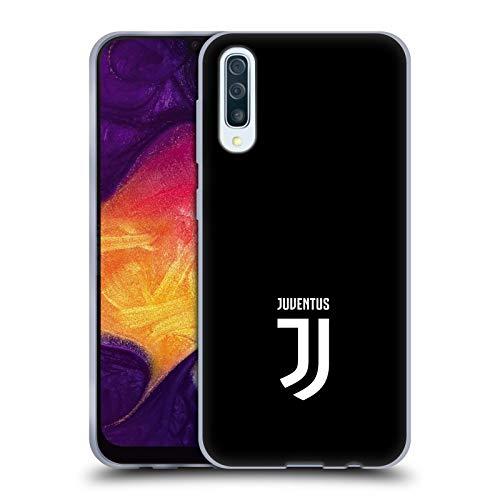 Head Case Designs sous Licence Officielle Juventus Football Club Plaine Style de Vie 2 Coque en Gel Doux Compatible avec Samsung Galaxy A50/A30s (2019)