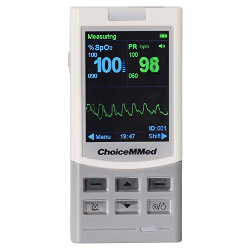 MD300M Hand Pulse Oximeter by ChoiceMMed