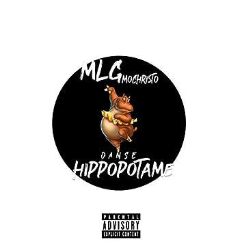 La danse a l'hippopotame