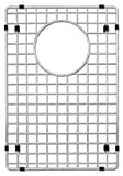 BLANCO 516366 PRECIS Stainless Steel Kitchen Sink Grid - BLANCO Sink Protector