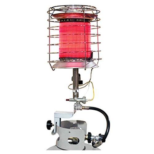 10 000 btu kerosene heater - 7
