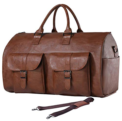 Our #5 Pick is the Seyfocnia Carry On Garment Bag