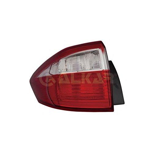 Fuego Trasera Parte derecha, sin porte-lampe para Ford C-Max 2012+