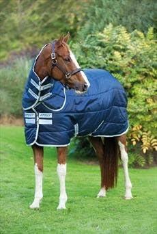 Horseware Amigo Insulator Plus stable Tapis Medium Inc hotte 200/g
