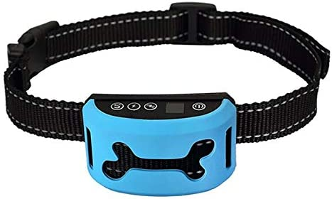 Tzaao - Collar Shock Free Shipping New Vibration And Stimuli Anti Col store Sound Bark