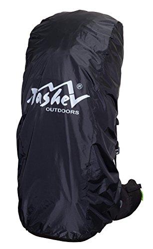Housse antipluie pour sac à dos-imperméable-tASHEV litres - 60 à 80