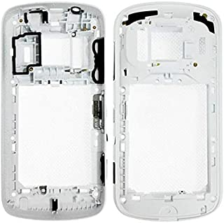 YPshell Phone Repair Middle Frame Bezel for Nokia 808 PureView