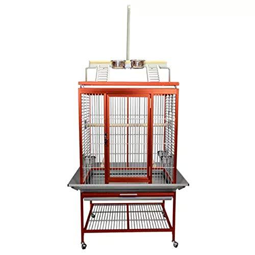 Kings Cages ACP 2522 PLAYPEN TOP Aluminum...
