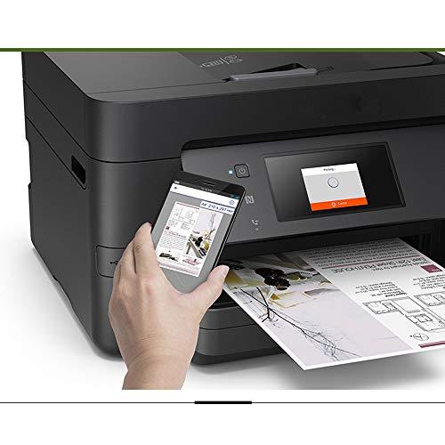 ZXGHS Impresoras multifunción, Impresora a Color de inyección de ...