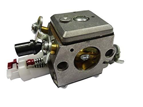 Carburador para Husqvarna 340 345 350 353 Motosierra sustituye ZAMA C3-EL18