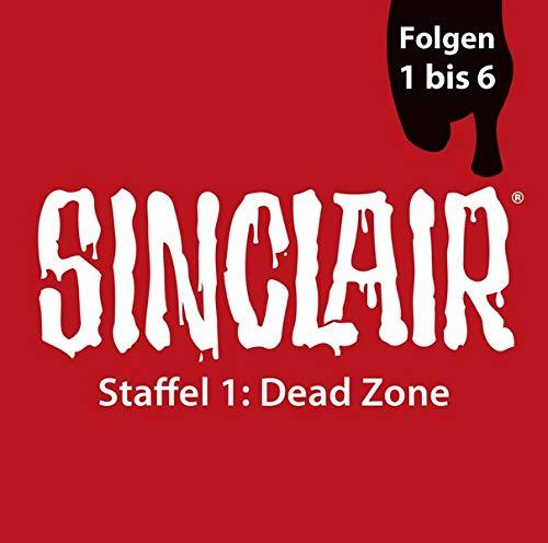 Sinclair Staffel 1 - Dead Zone Titelbild