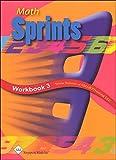 Math Sprints Workbook 3
