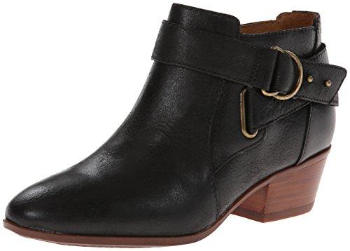 Hot Sale indigo by Clarks Women's Spye Belle Boot,Black,8.5 M US
