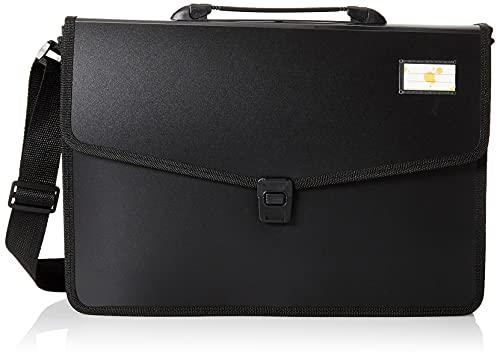 Lebez 61200 Cartella portadisegni colore nero, 38