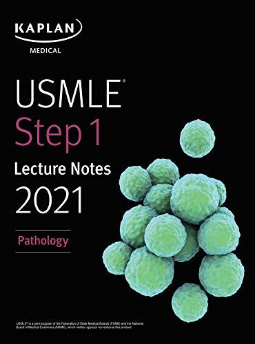 USMLE Step 1 Lecture Notes 2021: Pathology (USMLE Prep) (English Edition)