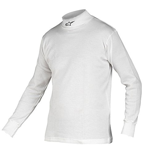 Alpinestars Race Lenzing Top (Colour: White, Size: Small)