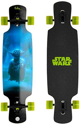 Star Wars Longboard Yedi, 37.4 x9.5 Zoll, 901570