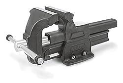 Matador Parallel Schraubstock 175 mm