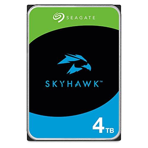 seagate sthp4000401 fabricante Seagate