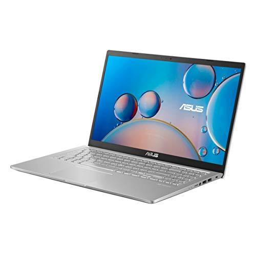 Asus Notebook X515JA-EJ042T Display 15.6  Full HD, Intel I5 di 10th, 4 Core fino a 3,6 Ghz, DDR4 8GB RAM, 512 GB SSD, Windows 10 Home.