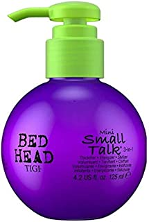 TIGI Bed Head Small Talk, 8 Ounce (Pack of 2)