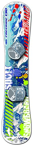 ESP 130 cm Freestyle Kid's Snowboard