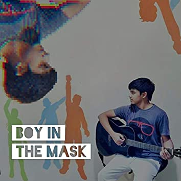 Boy in the Mask