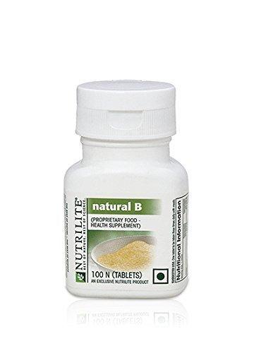 Amway Nutrilite Natural B 100 Tablets