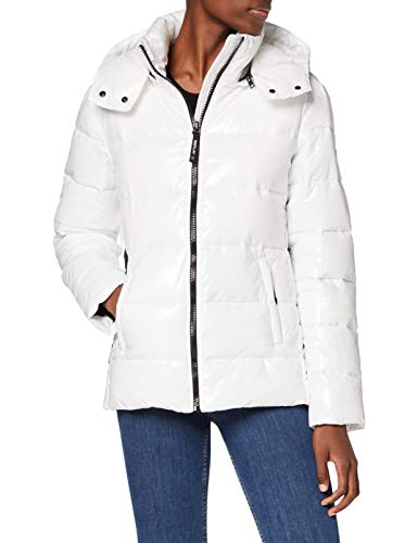 Replay Damen W7606 .000.83808 Jacke, 001 White, M