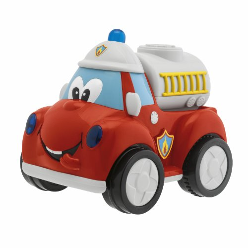 Chicco Funny Vehicule Pompier