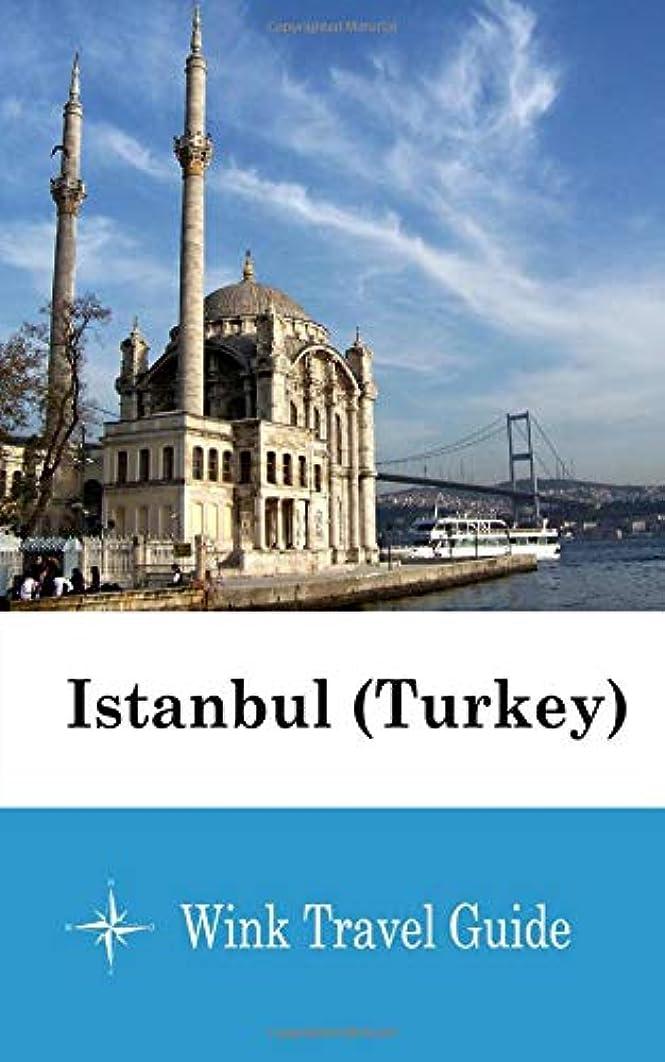 Istanbul (Turkey) - Wink Travel Guide