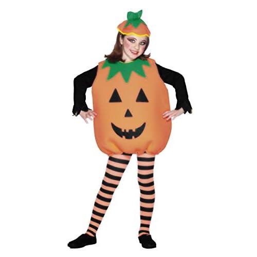 SMIFFYS Costume Zucca, comprende Body e Cappello