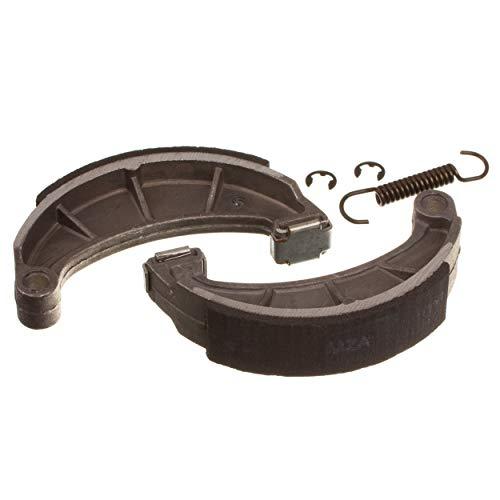 Bremsbacken SET - mit auswechselbarer Zwischenlage - ø 124 mm